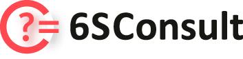 6Sconsult logo
